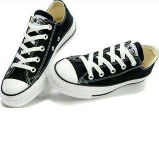 Converse Low Cut Sneakers