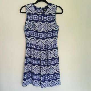 Oasis NEW Fully lined Dress Size 10