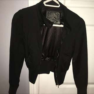 Guess Bomber Jacket XS