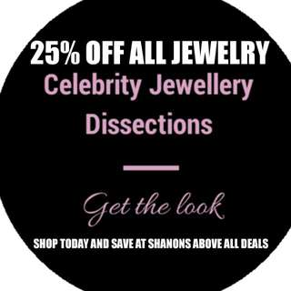 Rings, Earrings, Necklaces, Bracelets, Accessories, Swarovski Crystal Elements, Watches, Pens, Belts, Brush Sets, Handbags & Clutches, Wallets, Organisers, Stylist Picks And More