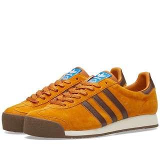 Adidas Vintage Samoa