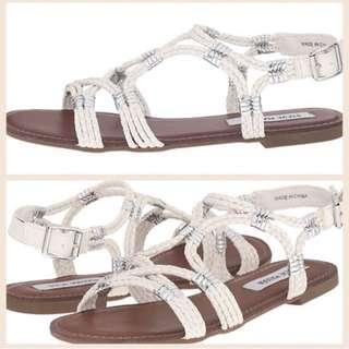 Steve Madden Aydeena Sandals Size 7