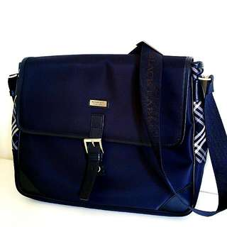 Burberry Japanese Limited Black Label Edition