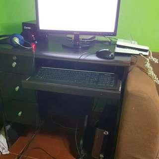 ASUS Desktop PC CP3130 Series