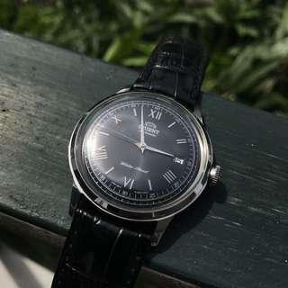 Orient Bambino 2 Automatic Black Dial