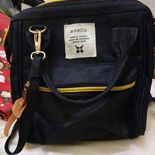日本anello 小型 三用 後背包