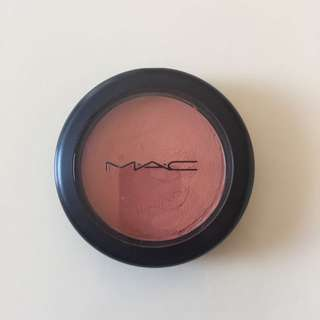 """MAC """"Something Special"""" Cremeblend Blush"""