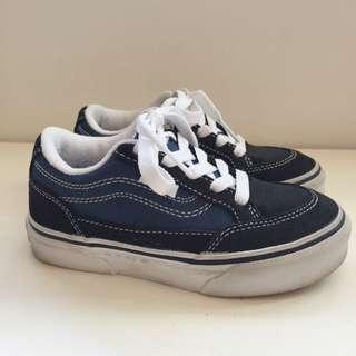 男童Vans 球鞋
