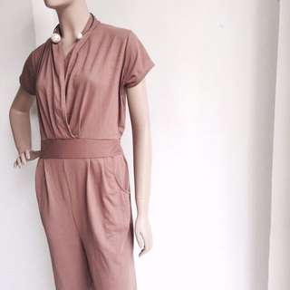 Long Jumpsuit