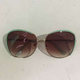 Tosca Glasses By Cotton On