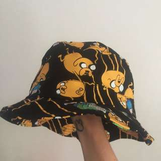Adventure Time Bucket Hat !