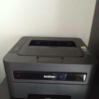 Brother Printer For Sale Just $40