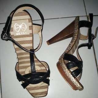 Best Sepatu Sendal