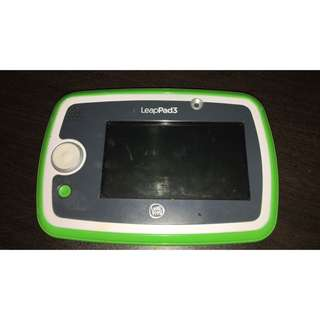 Leapfrog LeapPad3 With Game