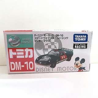 Tomica Disneys Motors DM-10