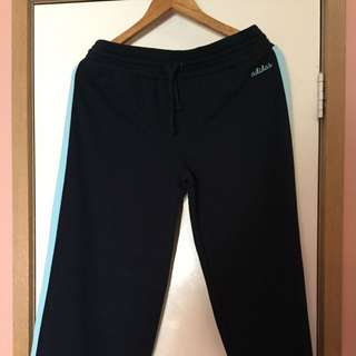 Adidas Track pants Size-12