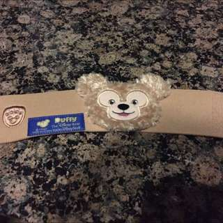 DUFFY Cup Sleeves (from disney Japan)