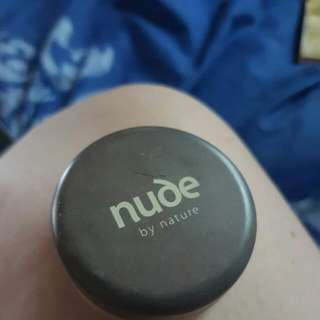 Nude by Nature Loose Pigment Blush In Virgin Blush