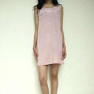 Line Back Dress Reprice