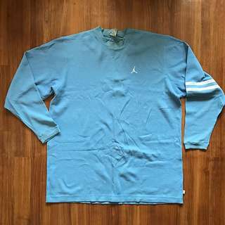 Nike Jordan Long Sleeve