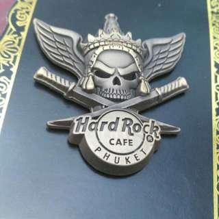 Hard Rock Cafe Phuket Pin