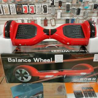 Balance Wheel (BNIB), Hoverboard, Electric Scooter