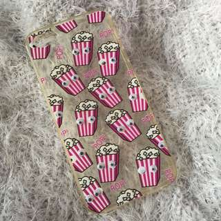 Iphone 5/5s Case Popcorn Eyegazm