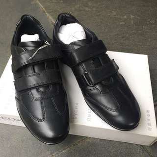 Geox Leather Size 42