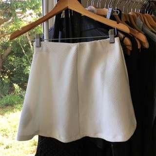Zara Skirt Size Small