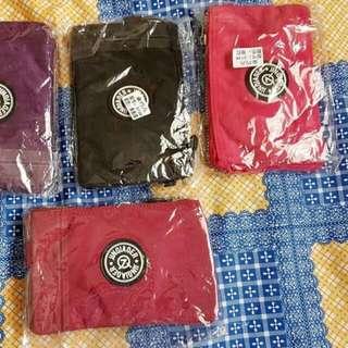 *NEW* 3 Pocket Purses Small And Medium Sizes.