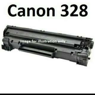 Cartridge 328 CANON (2 for Only $50)