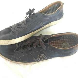 Sepatu Ted Baker Size 44 Original 100%