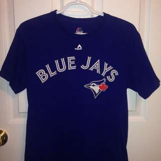 Bluejays Shirt✨