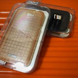 HTC One X Silicon Casing