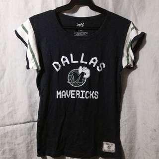 NBA Dallas Mavs Shirt