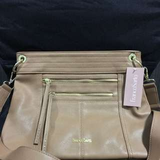 Auth Franco Sarto Bag