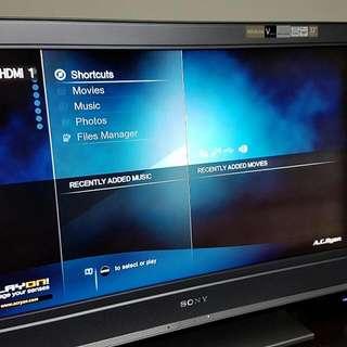 Sony LCD TV KLV-32V300A