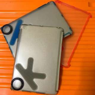 Ipad 4/ Mini Hard Case
