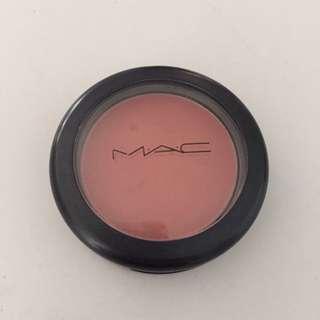 MAC Sheertone Blush In Pinch Me