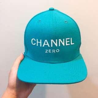 出清‼️channel zero帽
