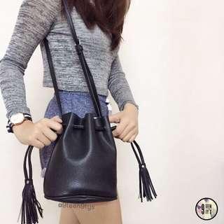 Inspired H&M bucket Bag