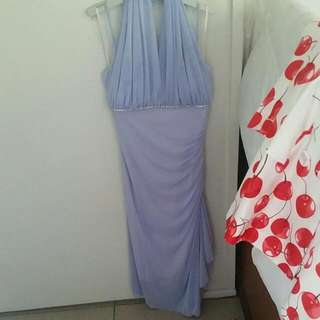 Evening Formal Party Dress