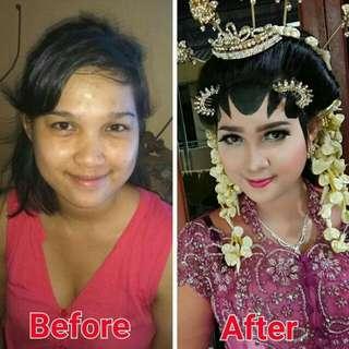 jasa make up artis