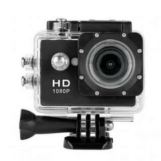 Sports Full HD DV 1080P Sports Video Camera