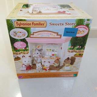 Brand New Sylvanian Toy