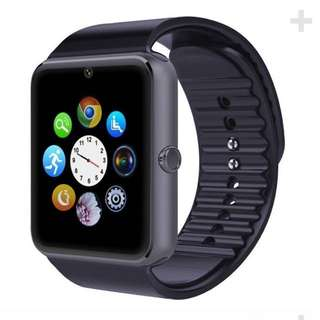 GT08 Bluetooth Touchscreen Smartwatch