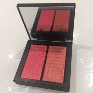 Nars Dual Intensity Blush- Panic