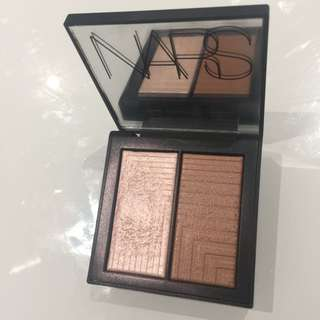 Nars Dual Intensity Blush- Craving
