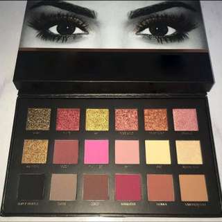 Huda Eyeshadow