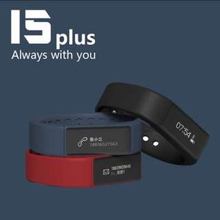 I5+ Multifunctional Sports Wristband/ Fitness Tracker
